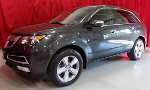 2013 Acura MDX Technology Package...NAVIGATION...LEATHER...LOW K