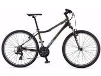 GIANT womens mountain bike- almost new