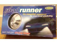 Ring - Road Runner Driving Lamps