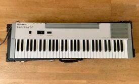 Roland Piano Plus 20 Vintage Analog Piano / Synthesizer