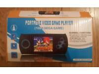 Sega GAME CONSOLE 100 Classic games