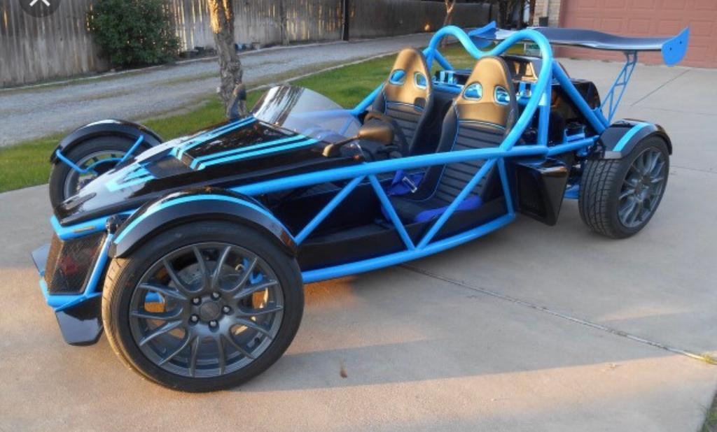 Sve Rocket Kit Car Build In Troedyrhiw Merthyr Tydfil Gumtree