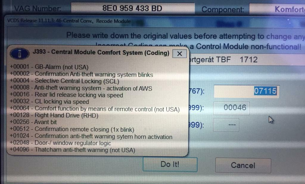 VCDS (VAGCOM) Diagnostic Scan+Coding+Adaptations for VW,Audi,Seat,and Skoda    in Emersons Green, Bristol   Gumtree