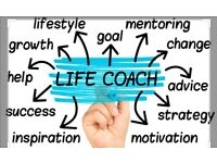 Law of attraction life coach FREE SESSIONS