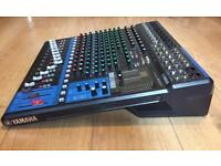 Yamaha MG16XU professional mixer (Like NEW)