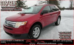 2010 Ford  EDGE  *1 AN GARANTIE*  SE