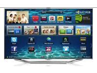Samsung smart TV wanted