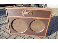 Gibson Super Goldtone GA-30RVS