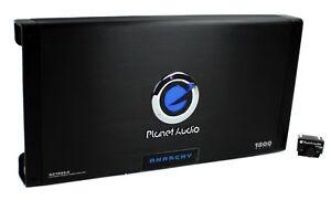 planet audio amplifier | ebay, Wiring diagram