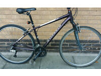 Specialized Ariel Hybrid bike good condition (city centre)