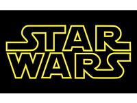 Star Wars Figurines wanted! - check your lofts!