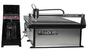 CNC PLASMA TABLES
