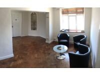 SERVICED OFFICE SPACE from £300+VAT pcm for 3 desk size, others available, easy access free parking