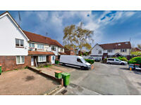 Gorgeous New Build 3 bed House with Private Garden - Beckton, E16