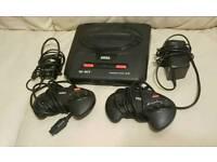 Sega megadrive2