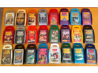 Top Trumps Collection