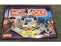 Monopoly Board Game - Northern Ireland Edition - Brand New - CV8
