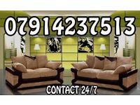 DINO SOFA RANGE CORNER SOFAS 3+ 2 SETS ARM CHAIRS FOOT STOOLS 657