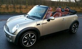 2007 Mini Side walk, Two Keys, Full service history, MOT until May 2018