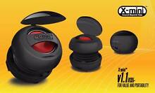 X Mini V1.1 Portable Speakers - ideal Christmas stocking stuffer Gladesville Ryde Area Preview