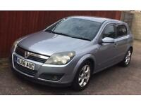 Vauxhall Astra Twinport SXI. Clean inside and out. Sound mechanical condition
