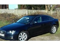 Audi A4 se TDi