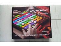 Novation Launchpad mk2 with ableton live lite (NEW)