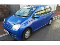 Daihatsu Charade 1.0 Automatic/ Not Yaris/ Jazz/ Polo/ Corsa/ Focus/ Golf