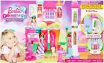 *Barbie - Dreamtopia - Zoethuizen (Sweetville) Kasteel