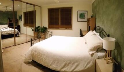 Large room with ensuite