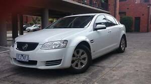 2012 Holden Commodore Sedan St Kilda Port Phillip Preview