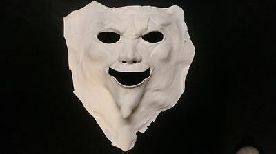 Slipknot style Jester Halloween mask Jim