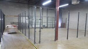 Rent Flexible warehouse space - month to month or longer