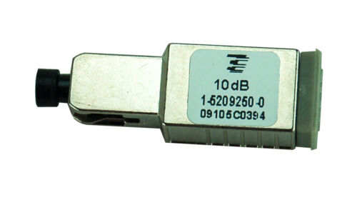 Tyco Build Out Attenuator SC/UPC 10dB - 10019259