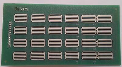 Gilbarco M00141b004 Encore 500 Ada 24-key Crind Keypad Package Of 6 11 Each
