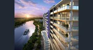 From $540 - Spacious New 2 BED with Water View , PETS FRIENDLY Parramatta Parramatta Area Preview