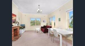 Master room with million $$ View $250 Cremorne North Sydney Area Preview
