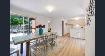 $480/WK MILE END SA 5031, 3-4 BEDROOM TOWNHOUSE 1KM FROM THE CITY