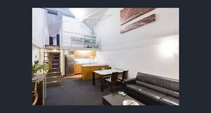 Stunning woolstore apartment Newstead Brisbane North East Preview