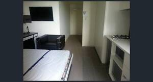 Seeking clean and responsible Tenant for move in 1bedroom Apt Melbourne CBD Melbourne City Preview