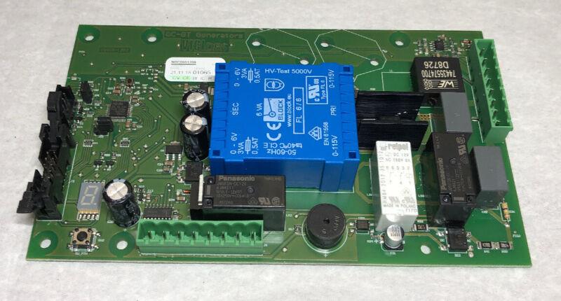 New Vici DBS GC-GT Generator Circuit Board DB-NCG004-016 NGC0051200