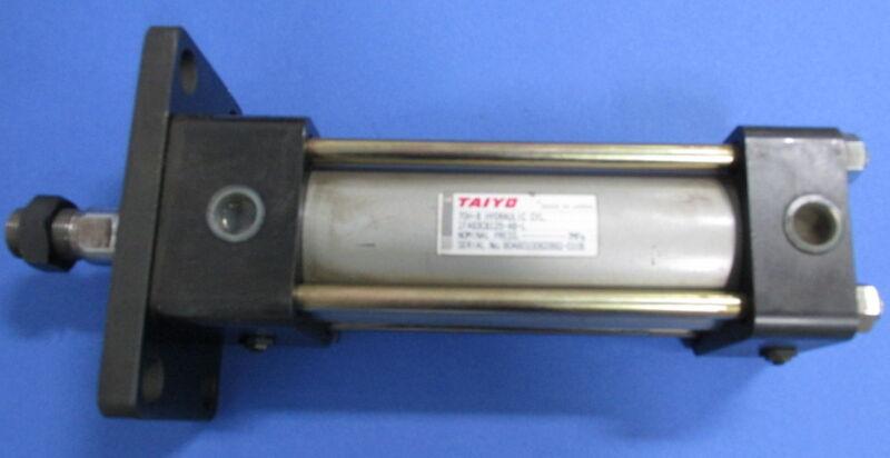 TAIYO 70H-8 HYDRAULIC CYLINDER 1FA63CB125-AB-L *PZB*