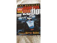 Formula One, F1 Books