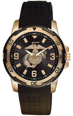 Frontier Us Marines - U.S. Marines Mens' Frontier Watch