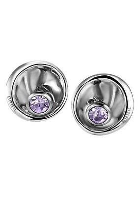 BREIL GIOIELLI EARRINGS (TJ1651)