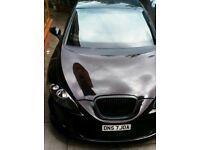 Seat Leon cupra 345bhp btcc bmw vxr st focus type r audi s3 edition 30 gti subaru EVO turbo k1