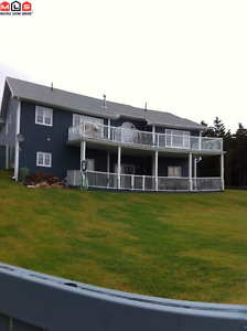 BEAUTIFUL HOME IN STEPHENVILLE CROSSING, NL!!!