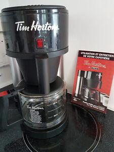 cafetière Tim Horton