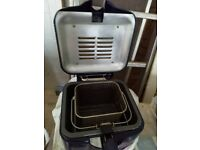 Morphy Richards Deep Fat Fryer with free oil