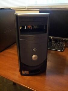 Dell Case w/ P/S & System Components Cambridge Kitchener Area image 2